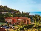 Hotel SALINERA - Baška Voda