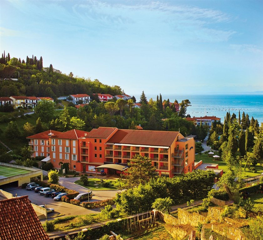 Hotel SALINERA - Ammoudara