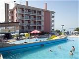 Hotel ŽUSTERNA -