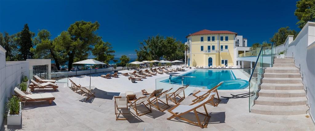 Hotel ESPLANADE - Čatež
