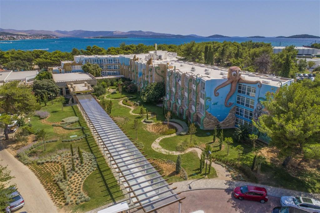 AMADRIA PARK  Hotel ANDRIJA - Tučepi
