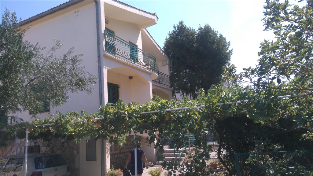 Apartmány PIKOLO - Gozo