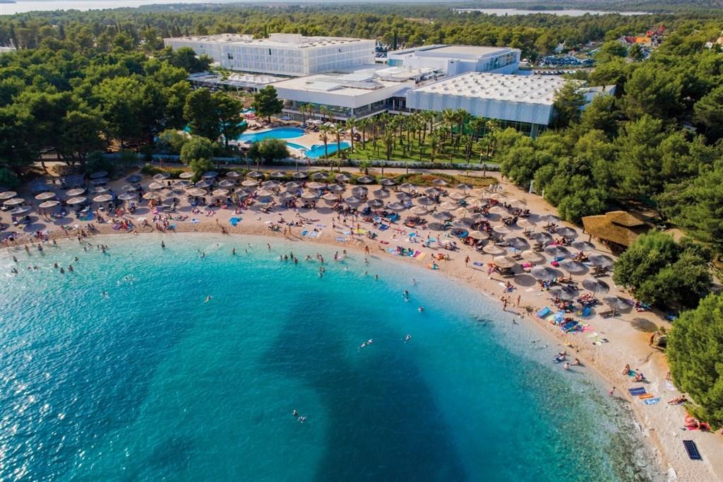 AMADRIA PARK hotel IVAN - Korčula