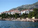 Hotel ZAGREB - Makarska