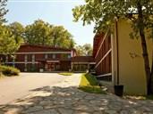 Hotel BELLEVUE - Jeziora Plitvickie