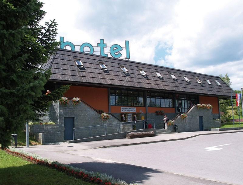Hotel GRABOVAC - Malinska