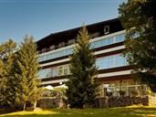 Hotel JEZERO - Jeziora Plitvickie
