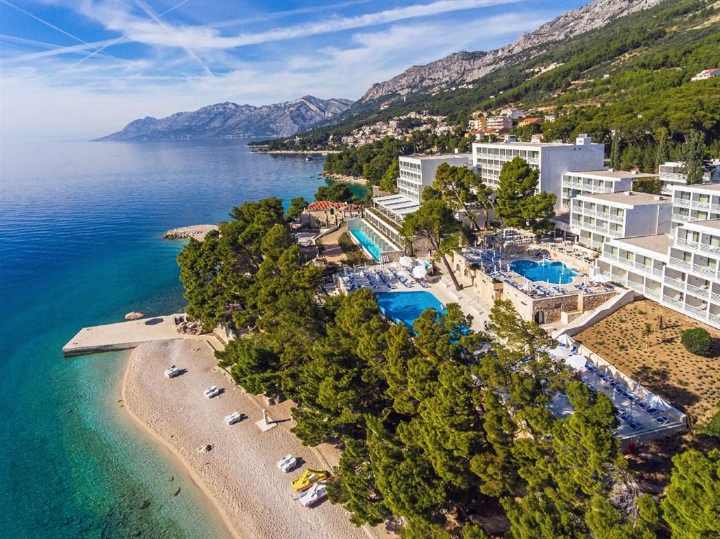 Hotel SENTIDO BLUESUN BERULIA - Šibenik-Solaris