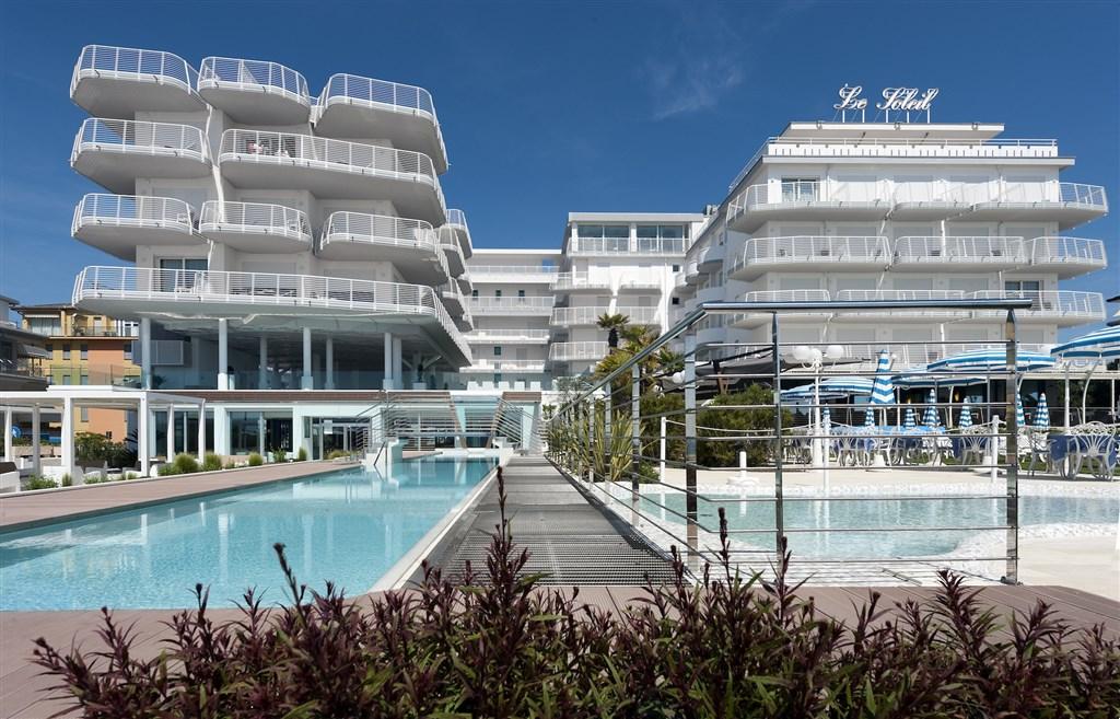 Hotel LE SOLEIL - Kassiopi