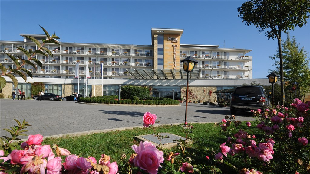 Hunguest Hotel RÉPCE GOLD - Rabac
