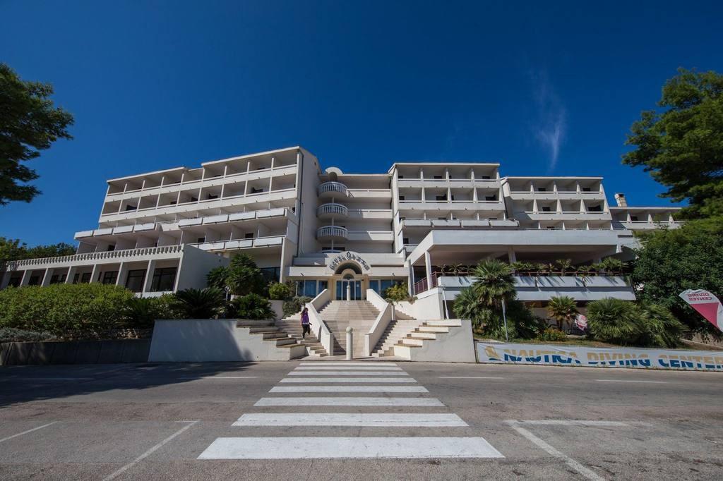Hotel ISSA - Crikvenica