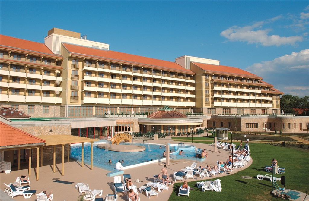 Hunguest Hotel PELION - Podgora