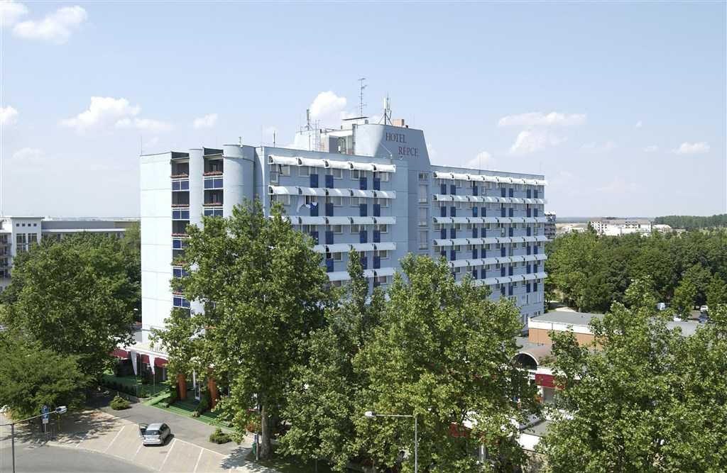 Hunguest Hotel RÉPCE - Marmari