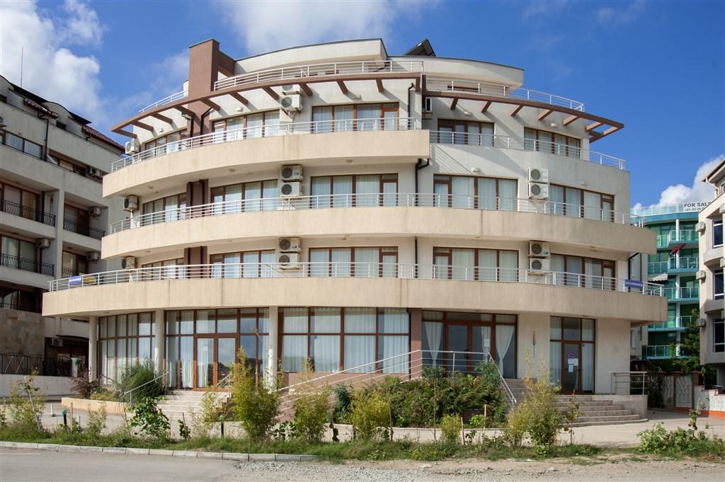 Hotel PERLA PLAYA - Baška Voda
