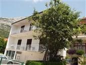 Apartmány TOPIČ - Baška Voda