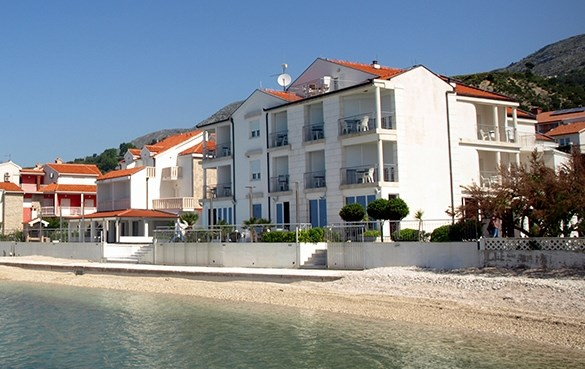 Hotel Neva - Makarska riviera