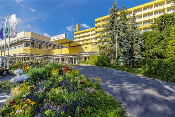 Hunguest Hotel HELIOS -
