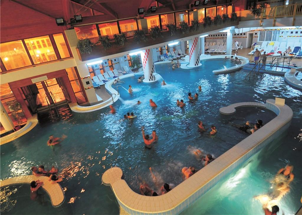 Hotel PARK INN Zalakaros - Szeged