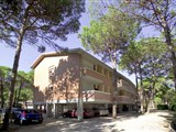 Apartmány SPLENDID E SALISBURGO - Stupice