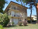 Apartmány VILLE FREDIANA E ANNA - Novalja