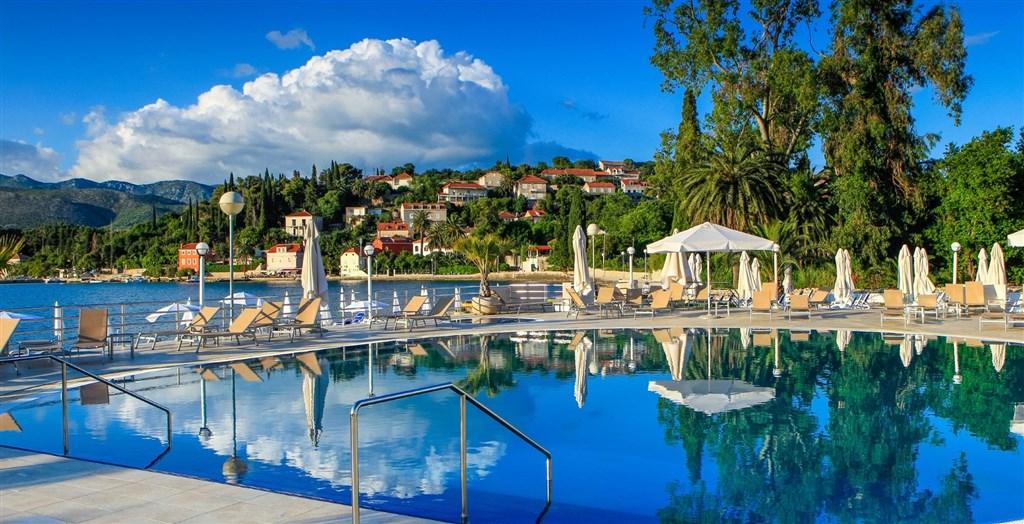Resort SENSIMAR KALAMOTA ISLAND - Chorwacja