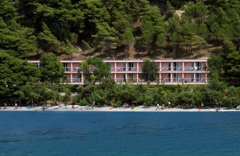 Hotel BRZET - Wyspa Lošinj