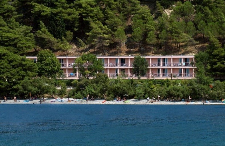 Hotel BRZET - Vinjerac