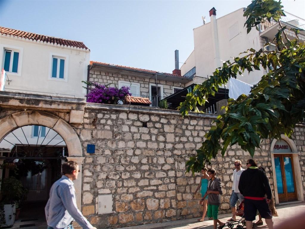 Vila NIKOLA 2 - Podgora