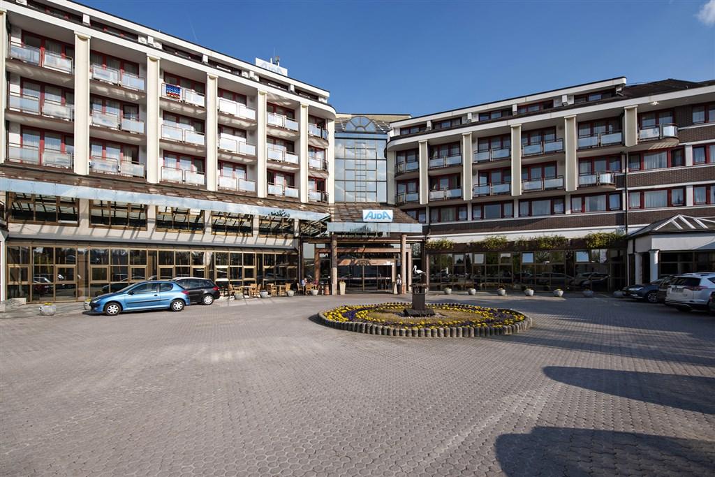 Hotel AJDA - Moravske Toplice