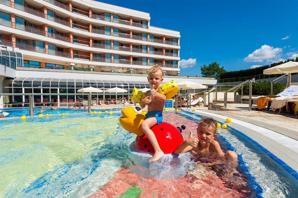 Hotel LIVADA PRESTIGE - Zalakaros