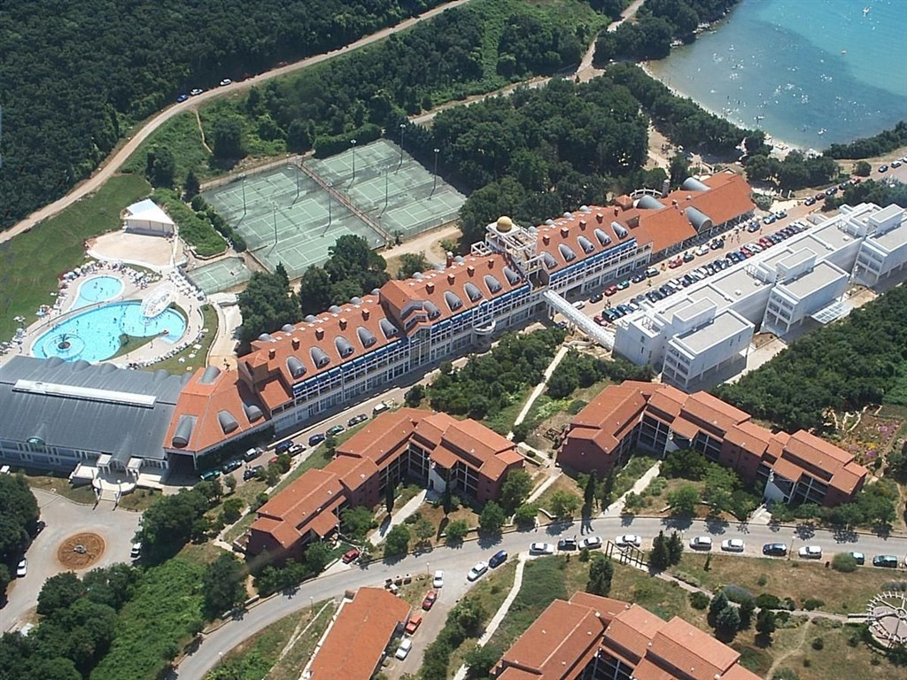 Hotel DUGA UVALA - Zaton Mali