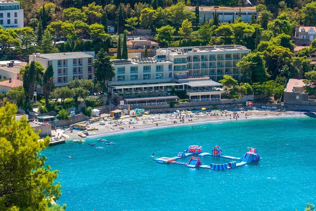 Hotel VIS - Canj