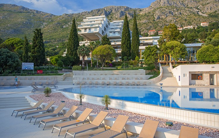 Hotel ASTAREA - Vela Luka