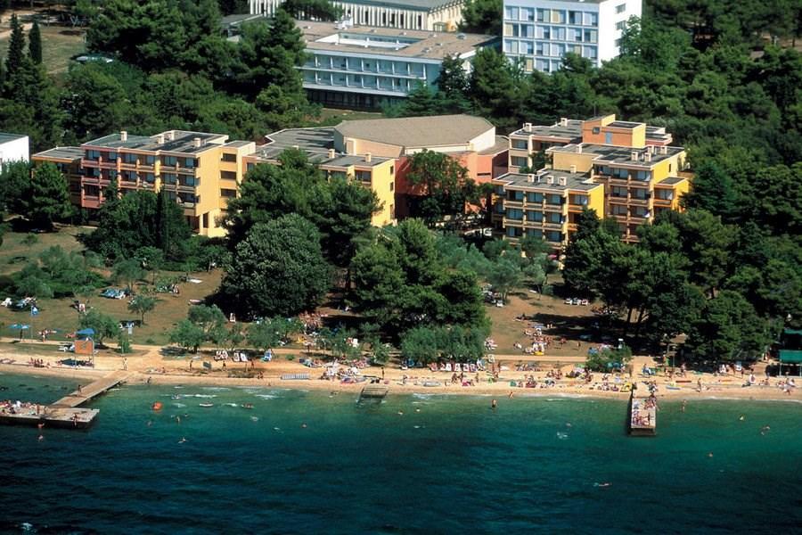 Hotel DONAT - Bled