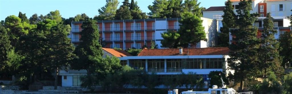 Hotel PARK - Wyspa Murter
