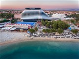 Hotel OLYMPIA SKY - Wyspa Pag