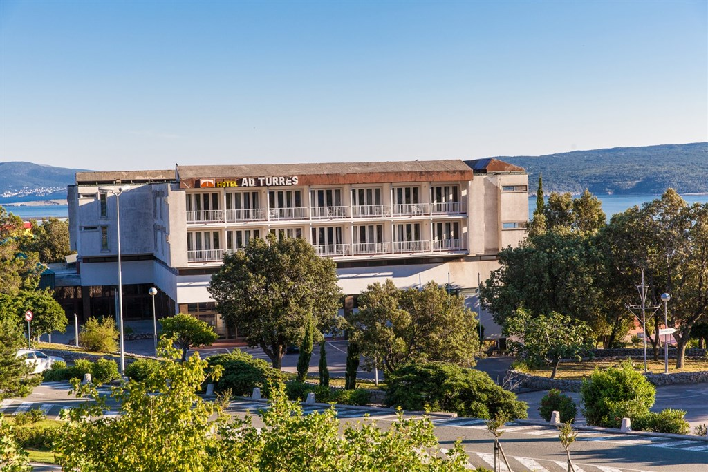 Hotel AD TURRES - Stanići