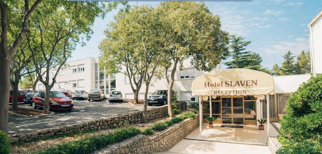 Hotel SLAVEN - Baška Voda
