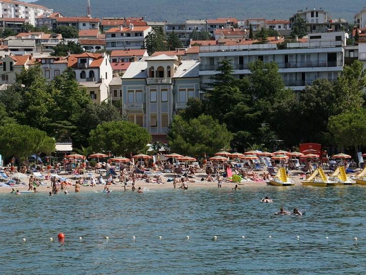Hotel ZAGREB - Bellaria/Igea Marina
