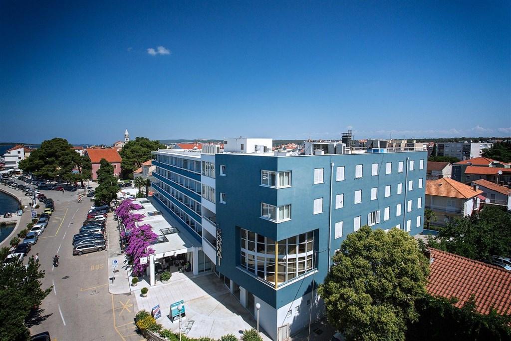 Hotel KORNATI - Trenčianské Teplice