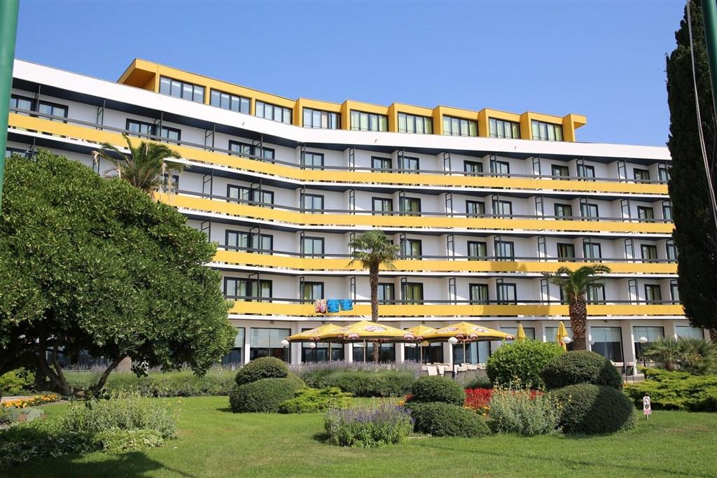 Hotel ILIRIJA - Agios Prokopios