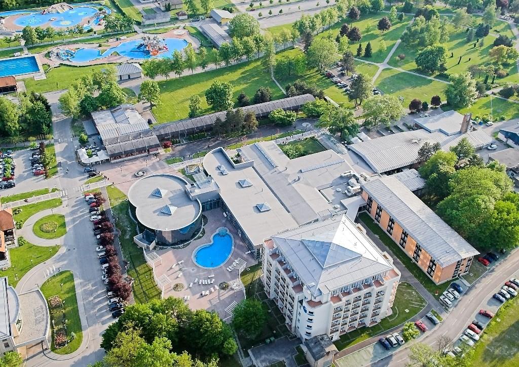 Hotel ČATEŽ - Vinjerac