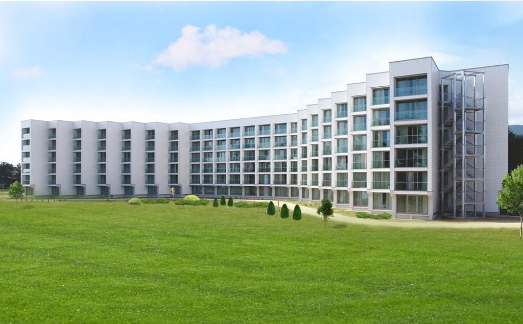 Hotel TERME - Ixia