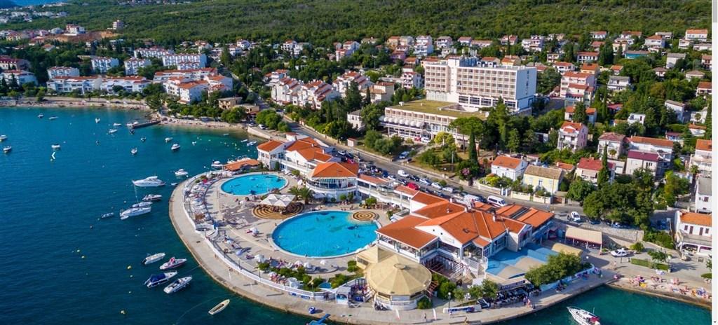 Hotel KATARINA - Brela