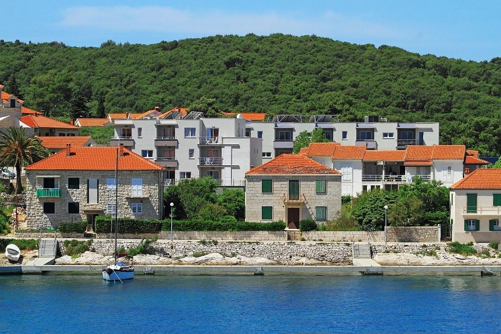 Apartmány MENDULA - Bellaria/Igea Marina