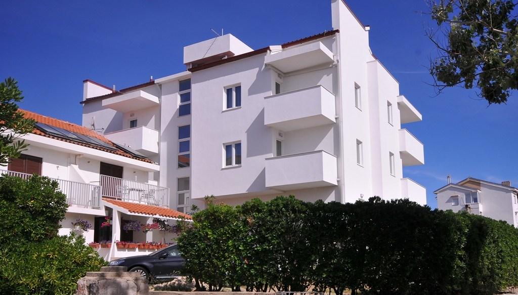 Hotel INTERMEZZO - Canj
