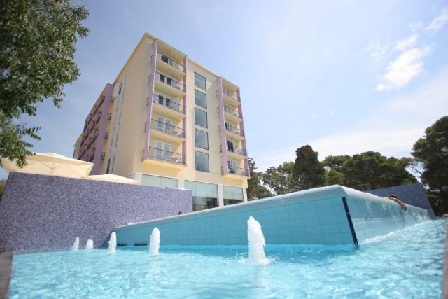 Hotel ADRIATIC - Olympic Beach