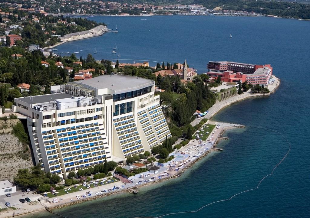 Grand Hotel BERNARDIN - Lillafüred