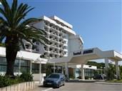Hotel ALBATROS - Ulcinj