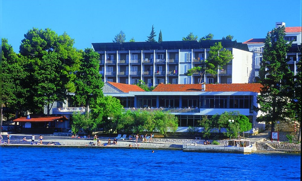 Hotel PARK - Hotel Park, ostrov Korčula, Korčula